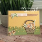 Basket Bunch – Thanks a Bunch