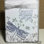 Dragonfly Dreams – So Happy For You