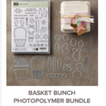 Basket Bunch Bundle