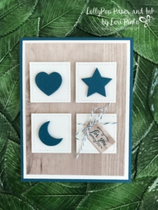 Stampinup!, Wood Words Bundle, Wood Textures DSP, Stitched Shapes Framelits, by Lori Pinto 1