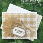 Stampinup!, Labels to Love stamp set, Everyday Label Punch, Year of Cheer Specialty DSP, Foil Snowflakes by Lori Pinto, #tttc014