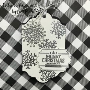 Stampin'Up!, Stampinup!, Remarkable InkBig Blog Hop Holiday Tags with Labels to Love and Merry Little Labels by Lori Pinto4