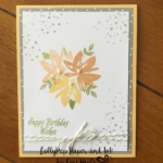 Avant Garden Birthday – Sale-A-Bration