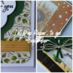 September LollyPop Paper… to go! ~ Painted Harvest