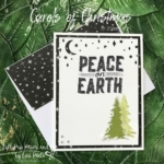Carols of Christmas and A Peaceful Earth