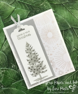 Stampinup!, Stampin'Up!, Season Like Christmas stamp set, Year of Cheer Specialty DSP by Lori Pinto