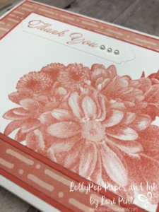 stampinup! stampin up! free sale-a-bration stamp set heartfelt blooms thank you card by lori pinto2