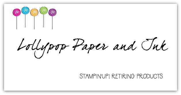 Just Released    Stampin'Up! Retiring Products & Colors