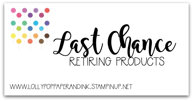 2019 Retiring List Archives - LollyPop Paper and Ink